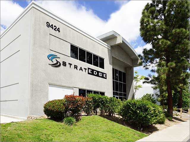 StratEdge Facilities