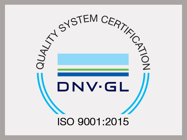Stratedge Quality Iso 9001 Certification