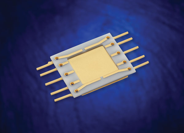 SMK Surface Mount Packages Support DC 26 GHz